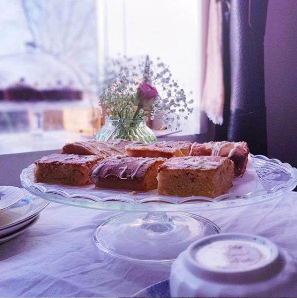Weekend bakery taart bestellen